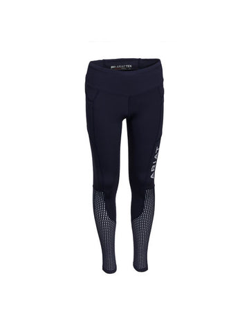 Ariat EOS Riding Tights For Kids