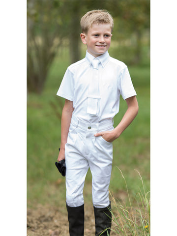 Equetech Boys Sport Breeches