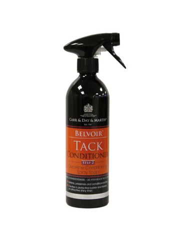 Carr Day & Martin Step 2 - Belvoir Tack Conditioning Spray