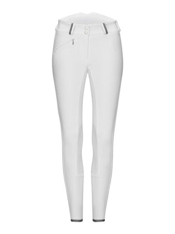 Cavallo Chagall Up Grip Seat White Breeches