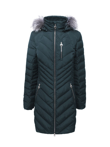 Cavallo Rabea Ladies Long Winter Down Coat