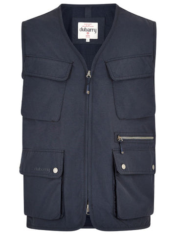 Dubarry Burtonpoint Lightweight Waterproof Gilet