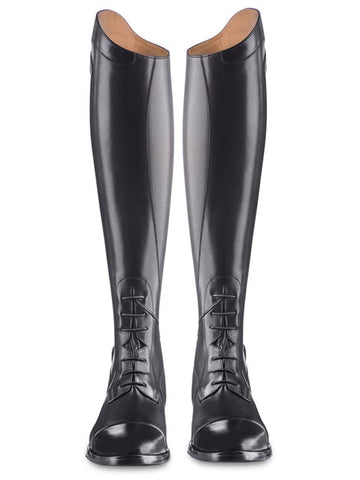 EGO7 Orion Long Leather Riding Boots