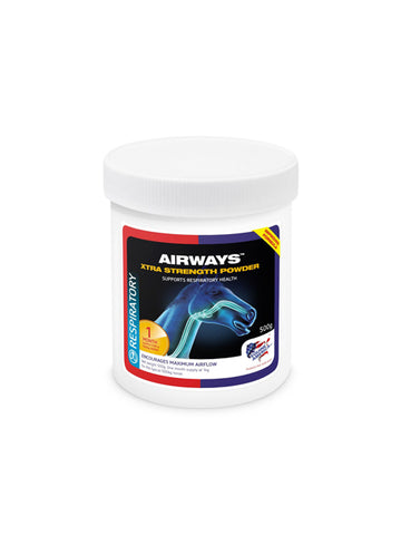Equine America Airways Extra Strength Powder