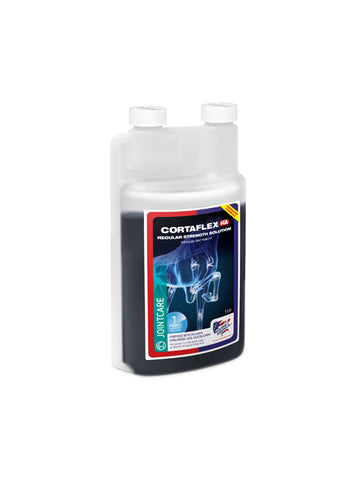 Cortaflex HA Regular Strength Solution