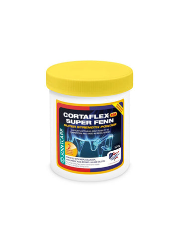 Cortaflex HA Super Strength Powder with Super Fenn