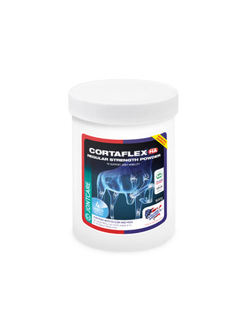 Cortaflex HA Regular Powder