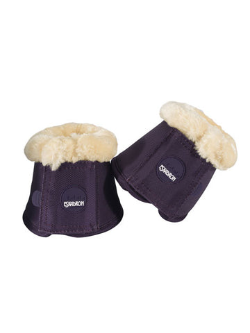 Eskadron Classic Collection Faux Fur Overreach Boots