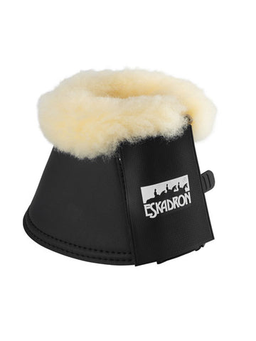 Eskadron Sheepskin Lined Overreach Boots