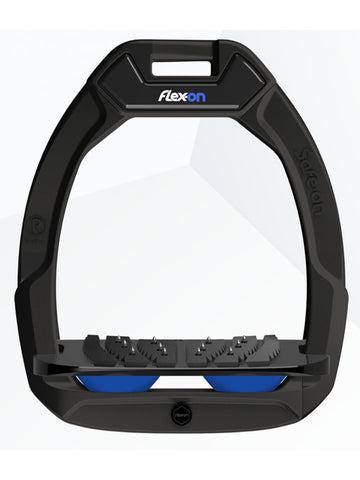 Flex-On Safe-On Safety Stirrup