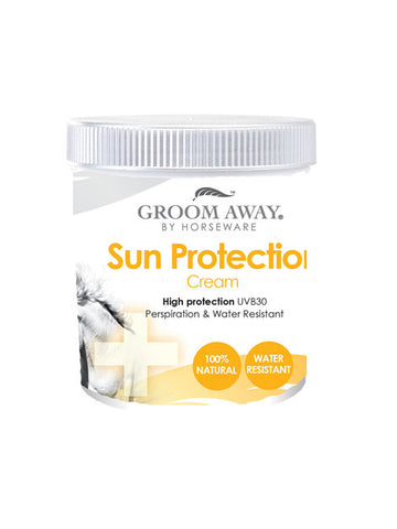 Groomaway Sun Protection Cream