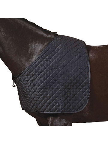 Quilted Shoulder Guard
