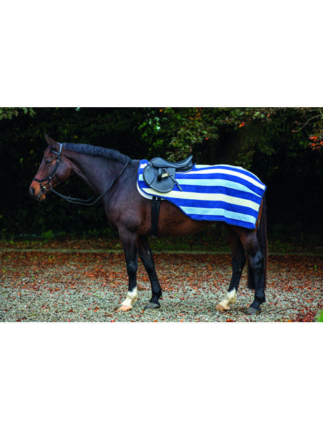Rambo Amigo Exercise Sheet,Competition Wrap Around Style,Waterproof /& Breathable