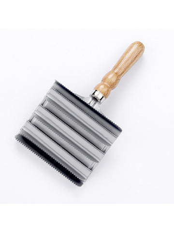 Metal Curry Comb