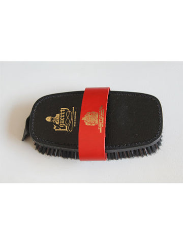 Equerry Leather Backed Natural Bristle Large Body Brush
