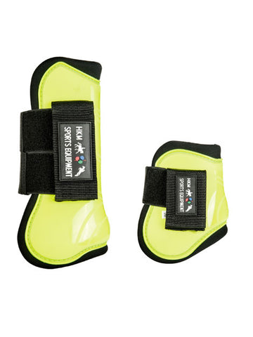 HKM Tendon and Fetlock Boots