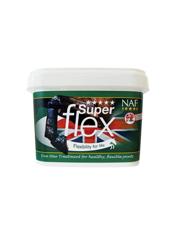 NAF 5* Superflex Powder
