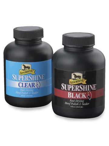 Absorbine Super Shine Black