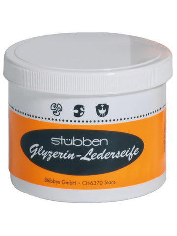 Stubben Glycerine Saddle Soap