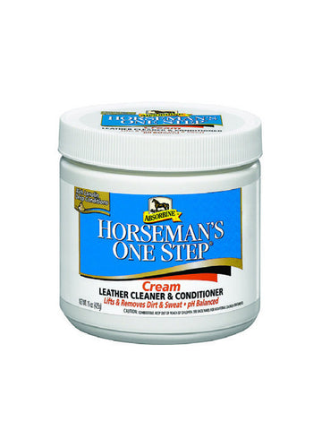 Horsemans One Step Leather Conditioner