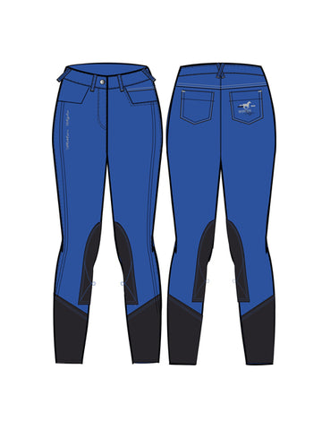 Kids Eva Breeches