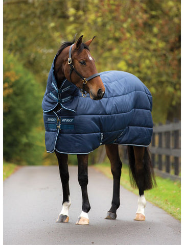 Horseware Amigo Insulator Plus Heavy Stable Rug