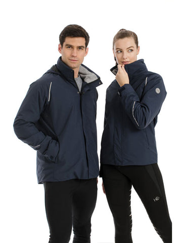 Horseware Waterproof Eco Tech Club Jacket