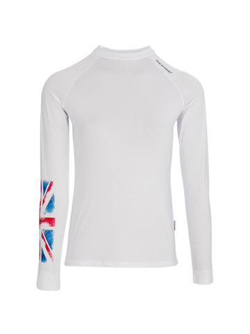 Horseware UK Flag Tech Sun Top