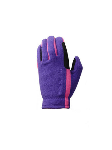 Children's Winter Riding Gloves