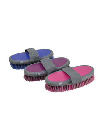 HyShine Active Groom Body Brush