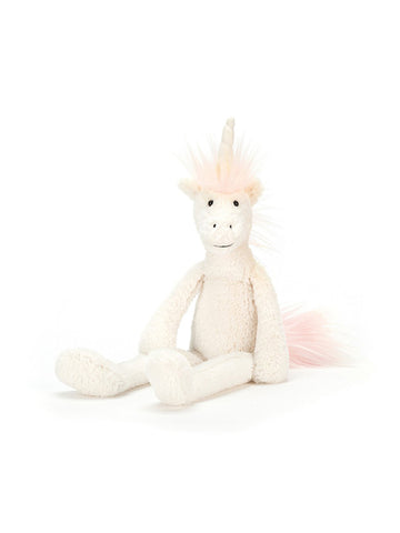 Pitterpat Unicorn by Jellycat