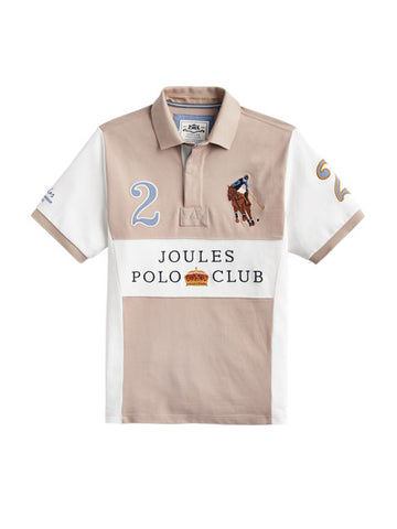 Joules Clifton Polo Shirt for Men