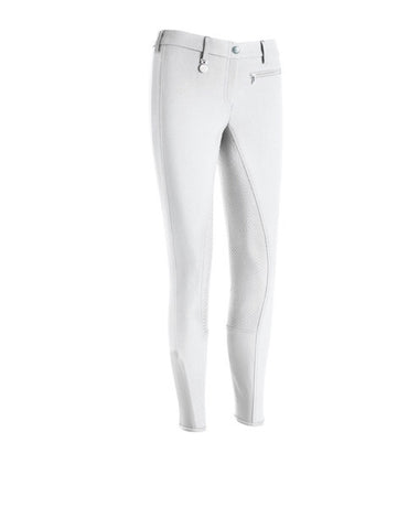 Pikeur Lucinda Girl Breeches - Grip Seat
