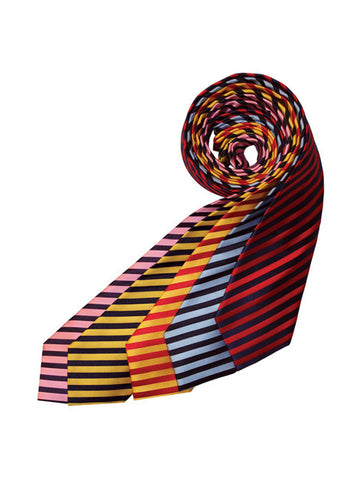 Equetech Child's Broad Stripe Tie