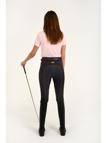 Rugged Horse Plum Breeches