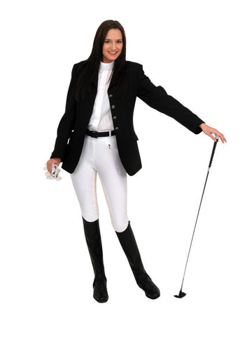 Rugged Horse White Breeches