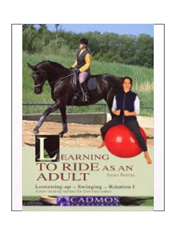 Learning to Ride As An Adult - Erika Prockl