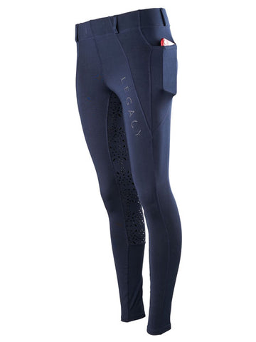 Legacy Winter Riding Tights