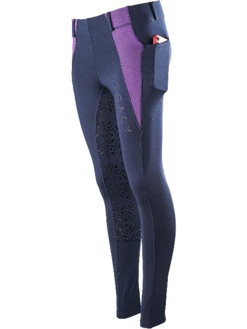 Legacy Children's Riding Tights