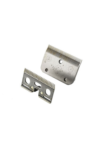 Liscop A22 Fine Blades for Liveryman Clippers