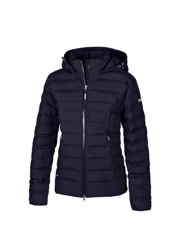Pikeur Mathea Ladies Quilted Waterproof Coat