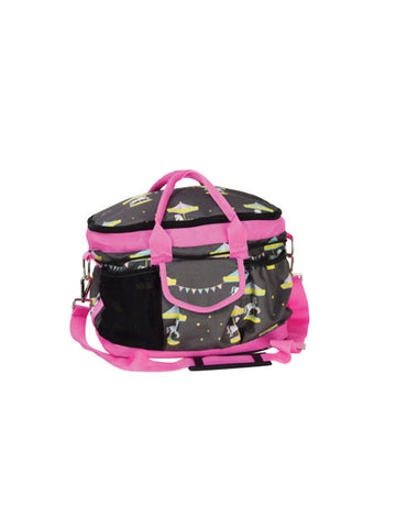 Merry Go Round Grooming Bag