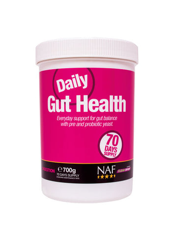 NAF Daily Gut Health