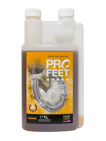 NAF Five Star PROFEET Liquid