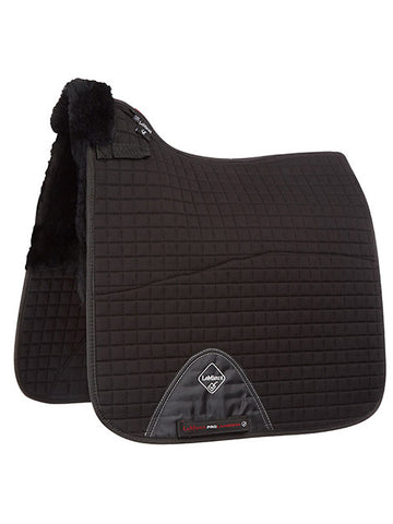 Le Mieux Half Sheepskin Saddle Pad