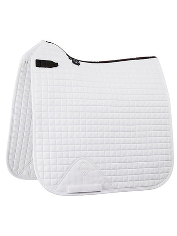 Le Mieux Cotton Dressage Saddle Pad