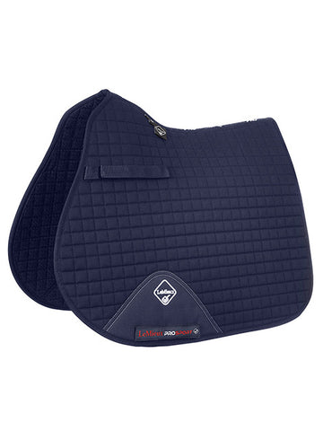 Le Mieux Cotton GP/Jump Saddle Pad