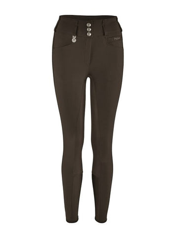 Pikeur Candela Grip Softshell Winter Breeches