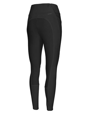 Pikeur Hanne Grip Athleisure Softshell Riding Tights