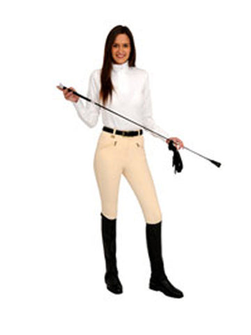Rugged Horse Cream Breeches